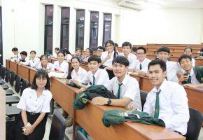 โครงการปฐมนิเทศนิสิตระดับปริญญาตรี ประจำปีการศึกษา 2560